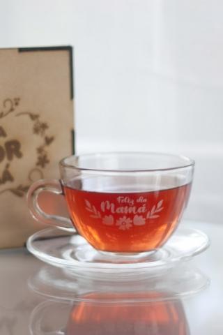 tazas de té originales
